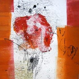 Monotypie / Gabriele Sowa