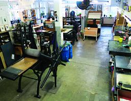 Grafikdruckwerkstatt WERK 2 e.V.
