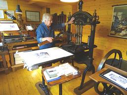 Gutenberg-Klitsche