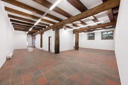 Galerie des Kunstvereins Landshut