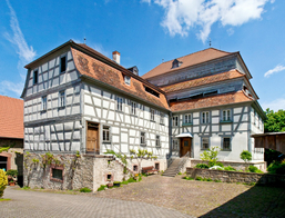 Papiermühle Homburg (Oliver Wieser, Landratsamt Main Spessart)