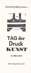 Gutenberg läßt grüssen ... (Wiedemann)