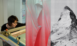ZWÖLFER Siebdruck / Textil-und Papierdruck