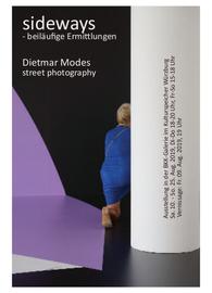 Dietmar Modes – sideways