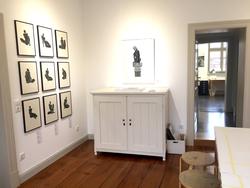 Ateliergalerie Weyer, Foto: Anja Weyer