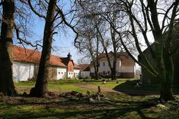 Landsitz Wachendorf in Syke